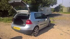 breaking mk5 vw golf 2.0 diesel sdi all parts available