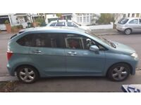 Honda FRV in a good condition