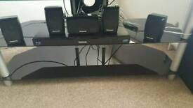 SC-BTT270 Home Theater System with 3D Blu-ray Disc Player