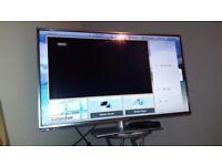 TV PANASONIC 42 inch,SMART,3D,FULLHD(1080p)