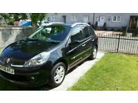 Renault clio estate ( offers welcome)