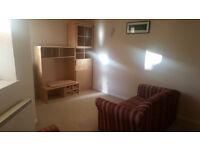 Large Modern Semi Furnished Two Bedroom Flat