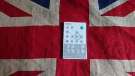 Genuine Sony Data Projector Remote RM-PJ5