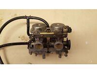 Hyosung GT125 / GT250 / Comet Carburettor (carb)