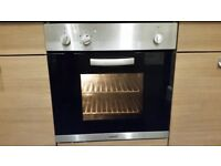 Electric Single Fan Oven - For Spares/Repair