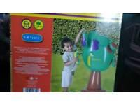 Learning toy Fruit Tree