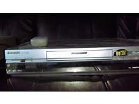 SUPER VHS-PANASONIC,JVC,SONY VCR