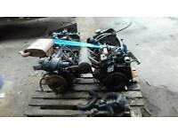 Kubota D622 3 Cylinder Engines