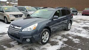 2014 Subaru Outback 3.6R Limited Package