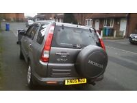 Honda 2005 in great condition