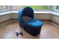Baby Jogger Deluxe Pram Carry Cot