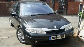 2004 Renualt Laguna 2.0 Turbo GT 16v + 5dr Hatchback