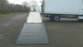 Heavy Duty Ramp Free Delivery
