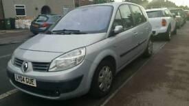 Renault Scenic 1.6 1.6V