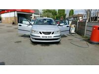 Saab 9-3 Vector Sport Turbo TiD 6 Speed Manual * Swap*