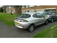 FORD PUMA 1.7 MOT TILL DEC selling due to insurance switch on another vehicle