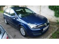 Vauxhall Astra 1.6 16v petrol