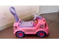 Fisher Price (Little People) Ride on