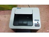 Samsung CLP 325 Printer