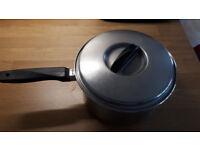 Prestige Pan Copper Bottom 20cm