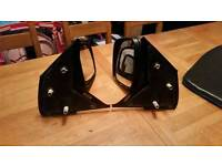 Vw transporter t5 wing mirrors