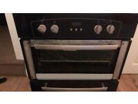 Belling Electric builtin grill and oven