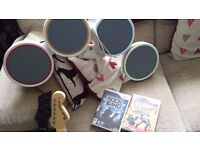 Guitar Hero and Rockband for Wii