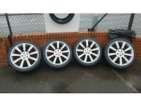 "22"" Stormer Alloys For Sale"