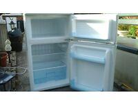 Fridge Freezer - Under Counter