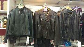 ladies quality leather jackets