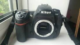 Used Nikon D300 In Excellent Condition