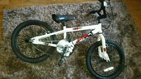 apollo 16 inch bike