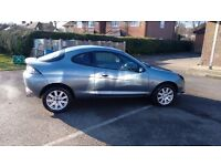 Ford puma 2 owners £475