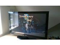 "Samsung 50"" HD plasma tv (ps50a457p1d)"