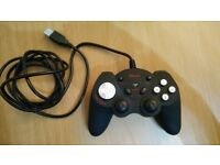 Gamepad - Trust GXT 24 wired