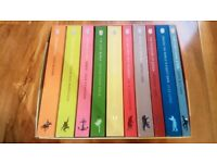 Boys' Own Adventures - Box Set of 10 Books (BNIB)
