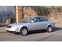 2005 Volkswagen Passat 1.9 TDI Highline, Good Service History, Great Condition, Must See!