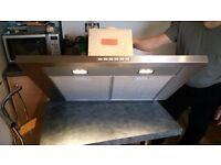 Bosch cooker hood DWW077A50B