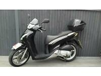 Honda sh 125 one owner from new one year mot full logbook 895 ono