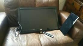 Led tv 32 inch .