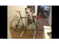Trek sl1000 road bike. Raceing bike £270 / swaps