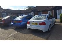 Bmw 3 series m sport fully loaded