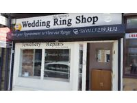 PRIME LOCATION SHOP FOR SALE IN PUDSEY 42 CHAPLETOWN
