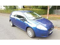 2006 Fiat Punto Active 1.2 Petrol Immaculate Condition 1 year MOT |Cards Accepted|