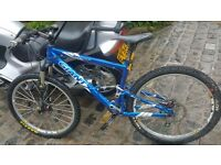 "Giant Anthem Medium 26"" Mountain Bike"