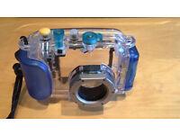 Canon digital IXUS 65 underwater camera case