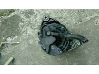 Vauxhall corsa c alternator 1l