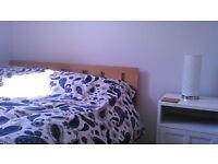 Double bedroom - en suite loo