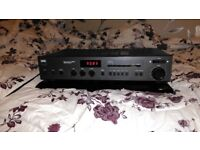 NAD London Amplifier Reciver