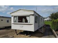 amazing cheap starter static caravan sundrum ayr ayrshire scotland